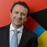 Gualtiero Bazzana<br> amministratore delegato ALTEN Italia