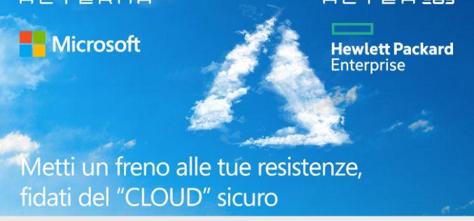 Le aziende emiliano-romagnole si aggiornano sul Cloud con Alterna e Microsoft