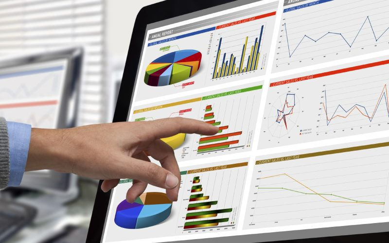 Metti la potenza degli analytics nel motore del tuo business