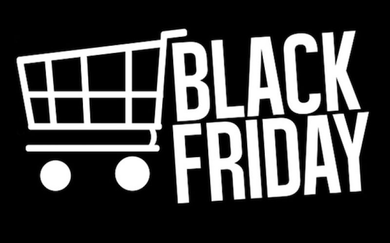 Black Friday 2017, in Italia su Twitter domina l'hi-tech