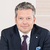 Andrea Falleni, amministratore delegato
