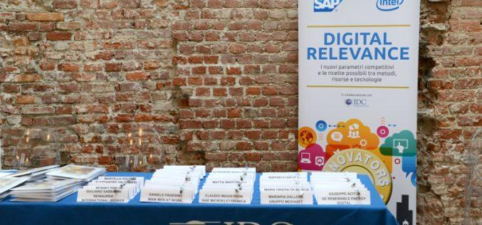 Digital Relevance: così la tecnologia cambia il modo di utilizzare i dati