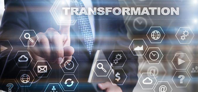 Ancora poco significativi i progressi degli investimenti nella digital transformation