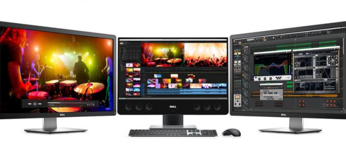 Dell lancia i nuovi Precision con Linux