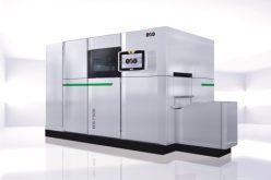EOS P 500: il nuovo sistema per la stampa 3D di polimeri su scala industriale