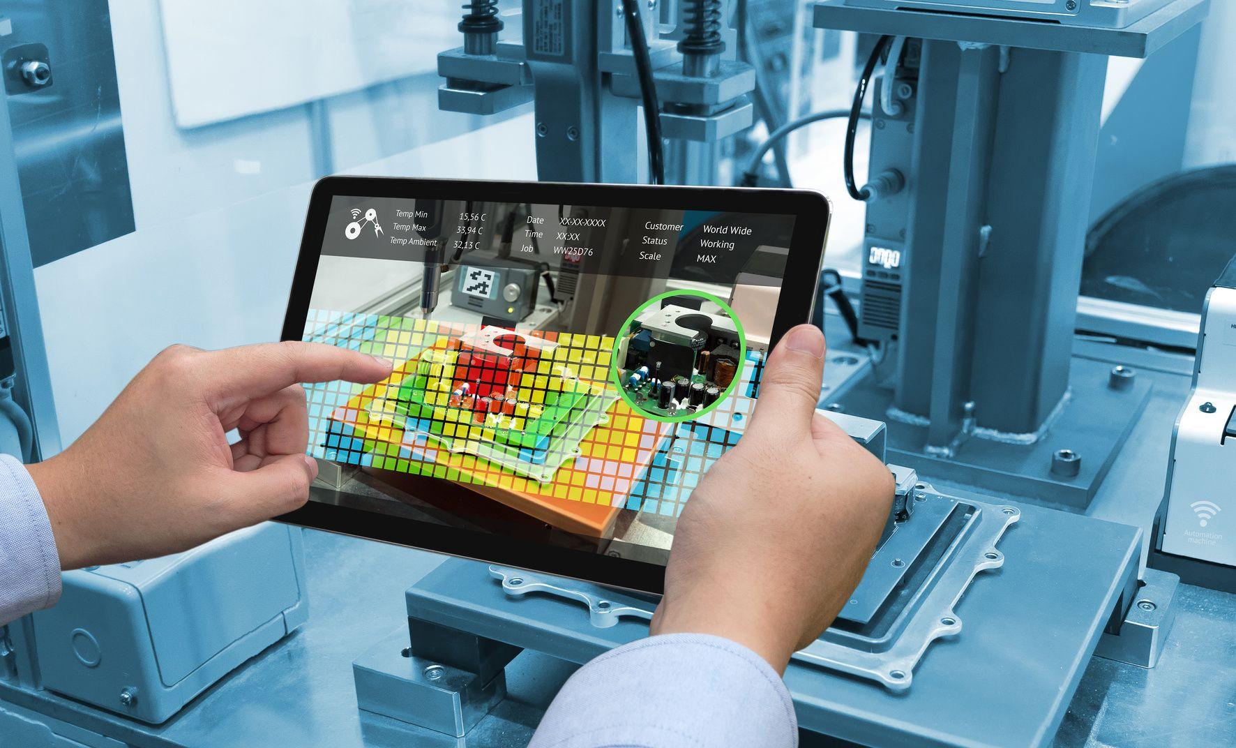 Evento CFI: l'ecosistema dell'innovazione tecnologica nel settore manifatturiero