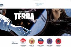 Lavazza presenta il nuovo sito