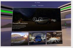 Microsoft investe in Pixvana per la sua Mixed Reality