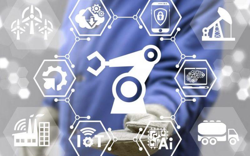 Industria 4.0: Leonardo e Microsoft fanno nascere la fabbrica sicura