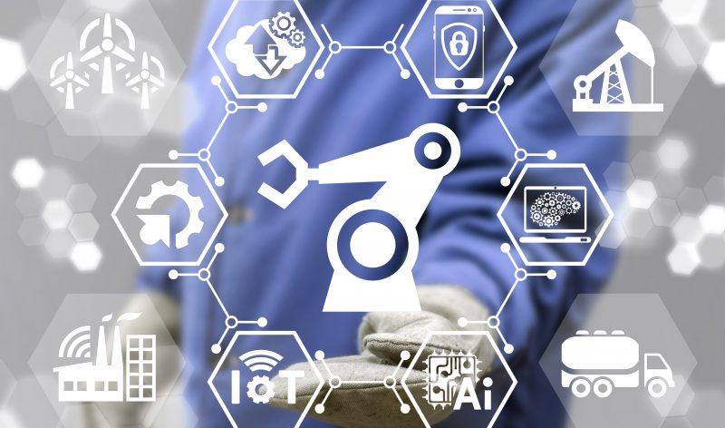 Le sei sfide dell'industrial IT nei prossimi cinque anni