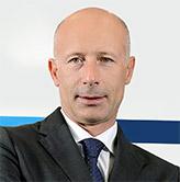 Danilo Cattaneo, amministratore delegato