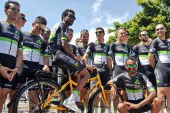 Da Dimension Data l'app mobile per tracciare lo stato di salute della propria squadra ciclistica africana