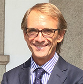 Antongiulio DonaItaly sales leader
