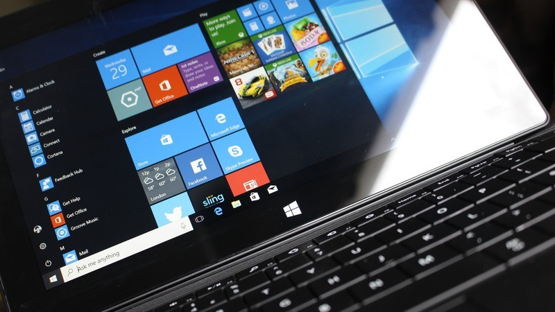 Microsoft sta già testando una versione 2020 di Windows 10