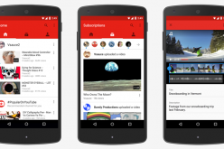 Google pensa a uno smartphone incentrato su YouTube