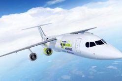 Rivoluzione in cielo: arrivano gli aerei ibridi