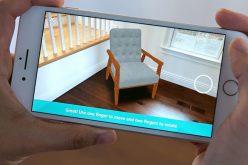 Amazon: l'app per iOS diventa AR
