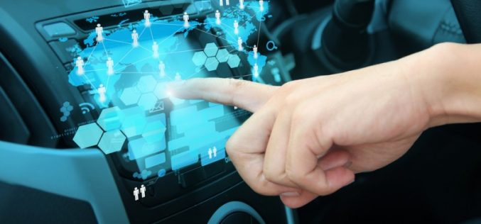 Intelligenza artificiale, IoT e big data spingono sull'acceleratore del settore automotive