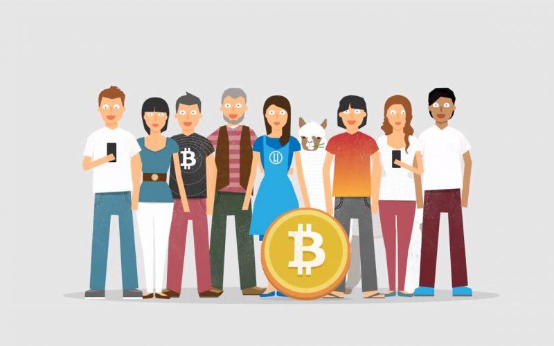 Bitcon in ripresa, ora vale 8.000 dollari