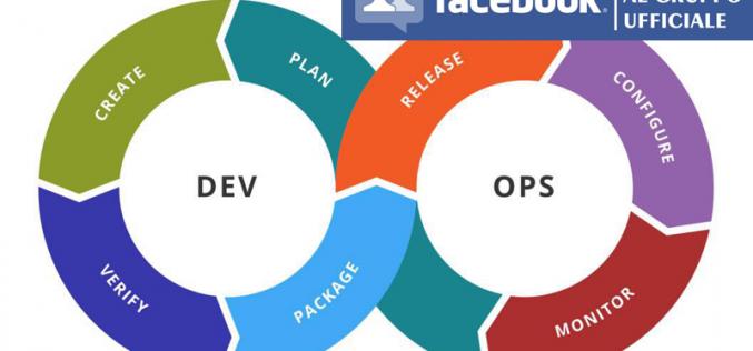 Cloud DevOps & SysAdmin Italia