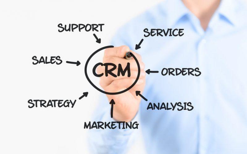 La nuova era del CRM
