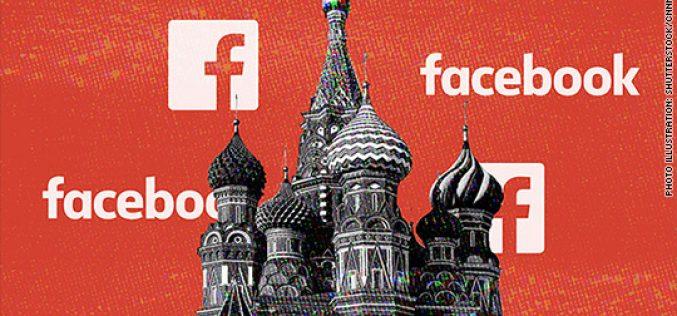 Facebook ci dirà se vediamo propaganda politica
