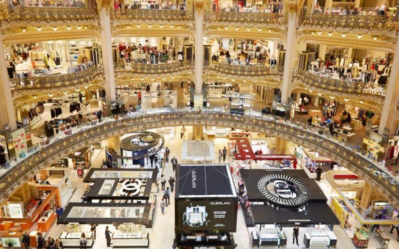 Verifone introduce WeChat Pay nelle prestigiose Galeries Lafayette di Parigi