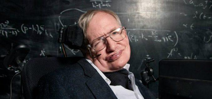 Hawking ancora critico sull'AI del futuro