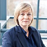Dagmar Geer CEO