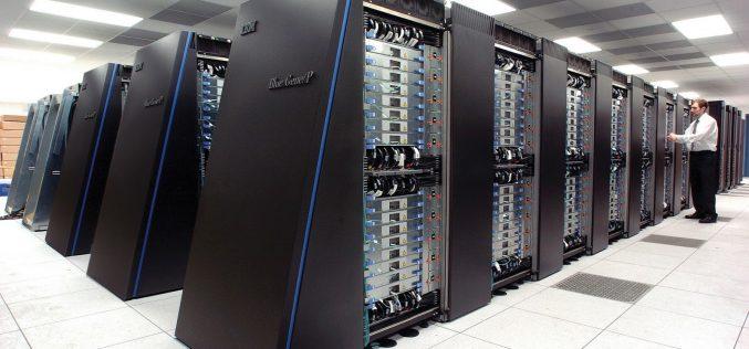 Linux, un OS da supercomputer