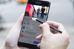 Samsung lancia il Note8 Enterprise Edition