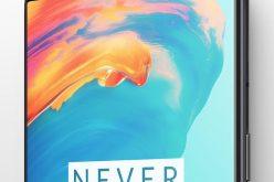 OnePlus 5T è ufficiale: ecco come è fatto