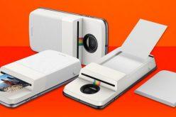Polaroid trasforma il Moto Z2 Force