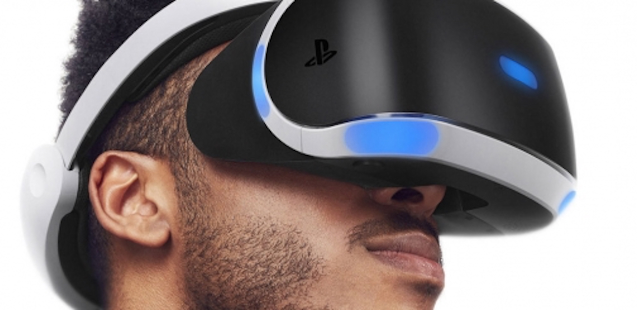 Sony annuncia il nuovo PS VR 2