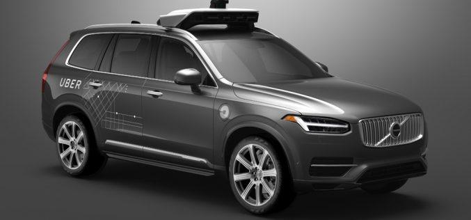 Uber, ad agosto riprendono i test per le self driving car