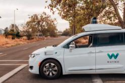 Waymo come Uber: prova i taxi senza pilota