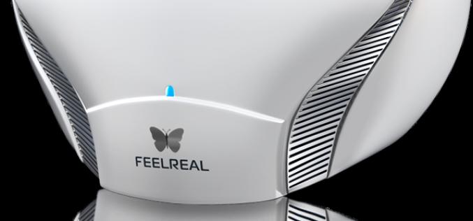 Nel futuro della realtà virtuale ci sono gli odori