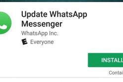 WhatsApp fake scaricata 1 milione di volte sul Play Store
