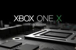 Microsoft lancia in Italia Xbox One X