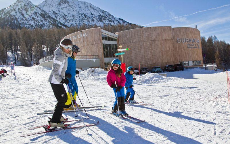 """Monginevro porta la """"smart city"""" sulle piste da sci grazie a Orange Business Services"""