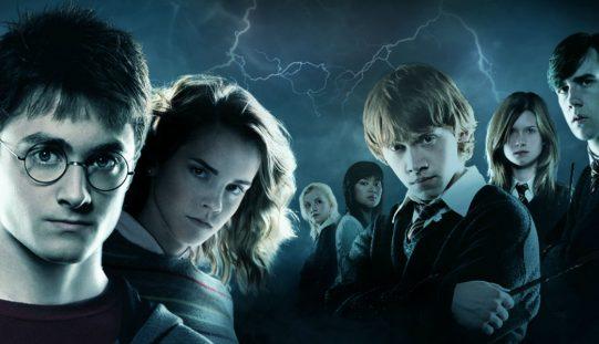 L'Intelligenza Artificiale ha riscritto Harry Potter