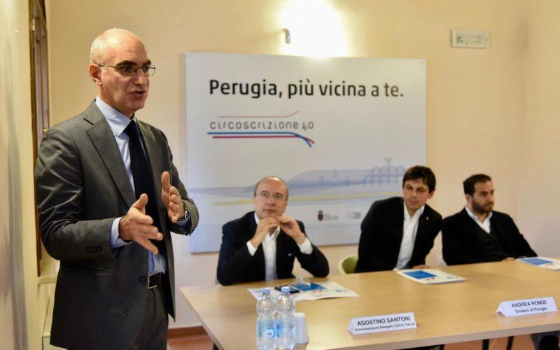 Al via la Circoscrizione 4.0: i servizi comunali vanno verso i cittadini con Cisco e il Comune di Perugia