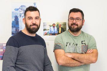 GetCoo, la startup di Ravenna sfida i colossi della computer vision