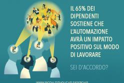 Con la Digital Transformation i dipendenti italiani potrebbero recuperare 3,5 giorni ogni mese