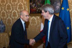 Il progetto di integrazione Italtel-Exprivia presentato al Premier Gentiloni