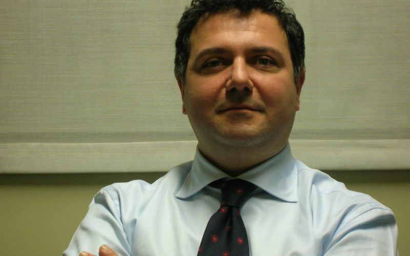 Giacomo Rocchi nuovo Sales and Marketing Manager di BenQ Italy