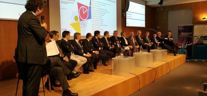 Porsche Consulting e SPS IPC Drives Italia lanciano il primo Digital Transformation Contest dedicato alle aziende italiane