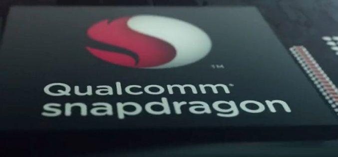 La piattaforma mobile Snapdragon 845 di Qualcomm presenta nuove architetture innovative per intelligenza artificiale