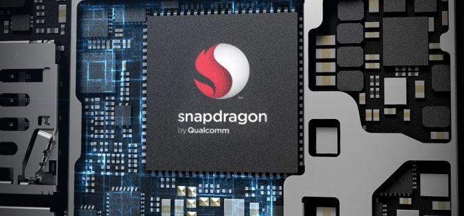 Qualcomm con Baidu per l'AI dello Snapdragon 845