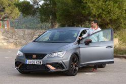 La SEAT Leon CUPRA R arriva in Italia